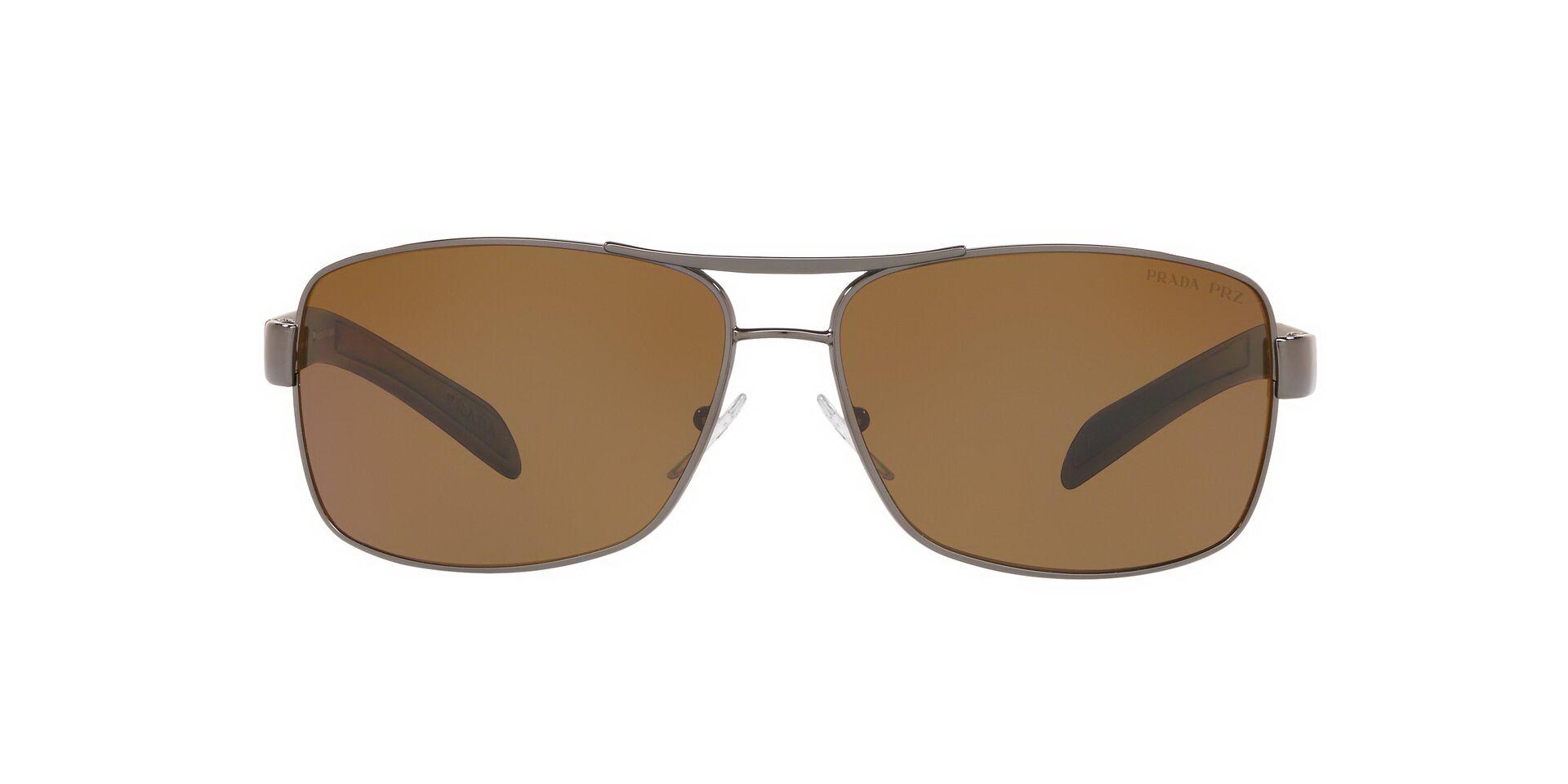 Солнцезащитные очки Очки с/з PRADA LINEA ROSSA 0PS54IS 5AV5Y1