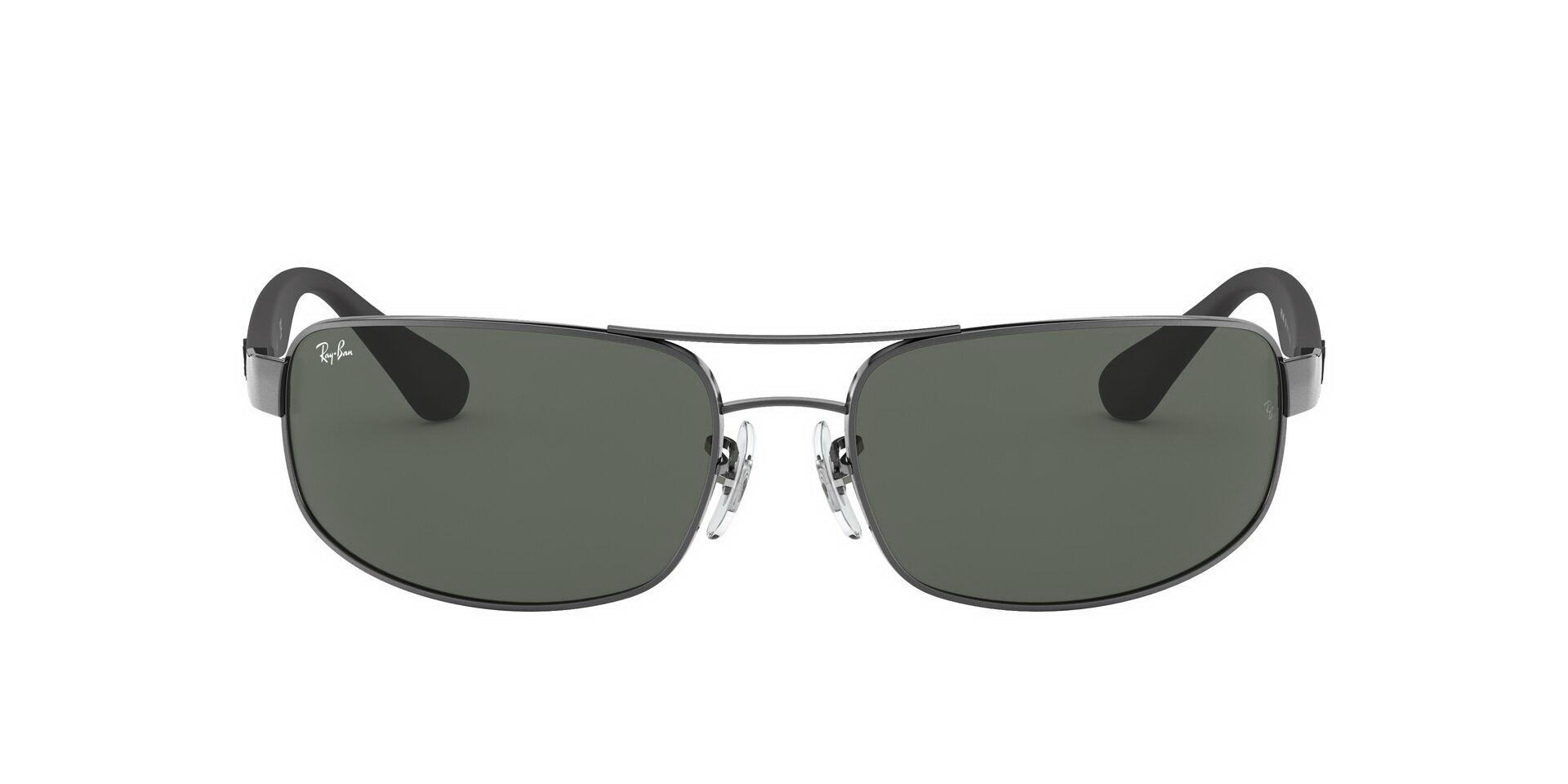 Солнцезащитные очки Очки с/з Ray Ban 0RB3445 004 фото