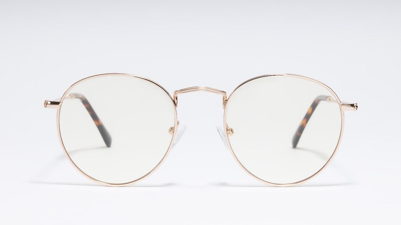 Солнцезащитные очки Trendy TDS0010 GOLD