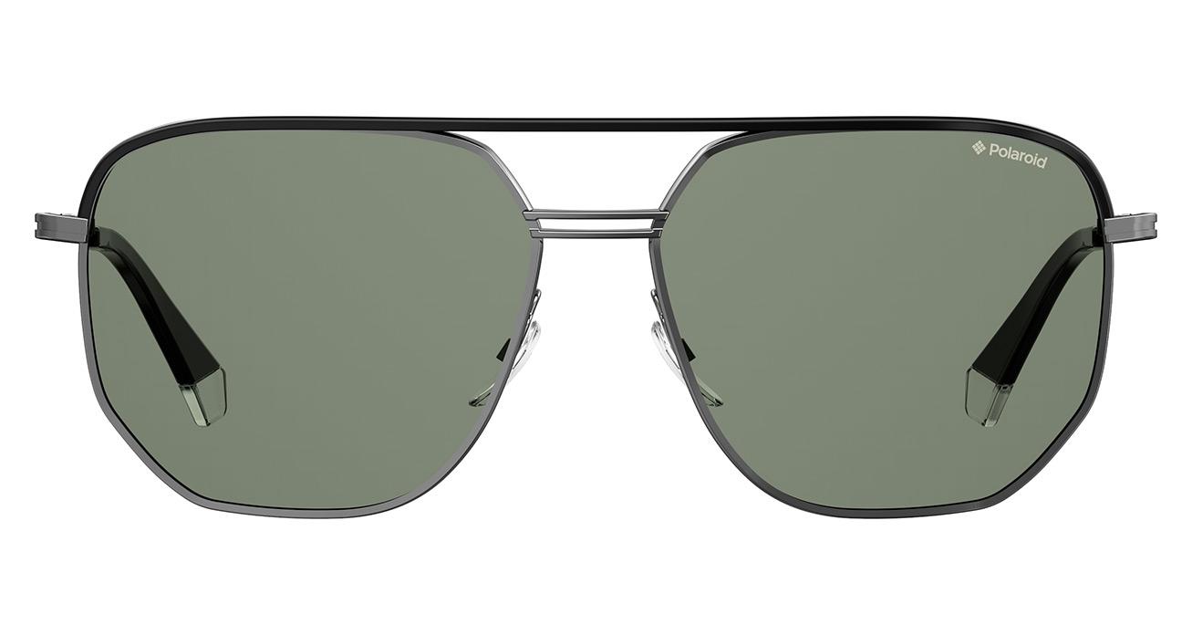 Солнцезащитные очки Очки с/з POLAROID PLD 2090/S/X SMF