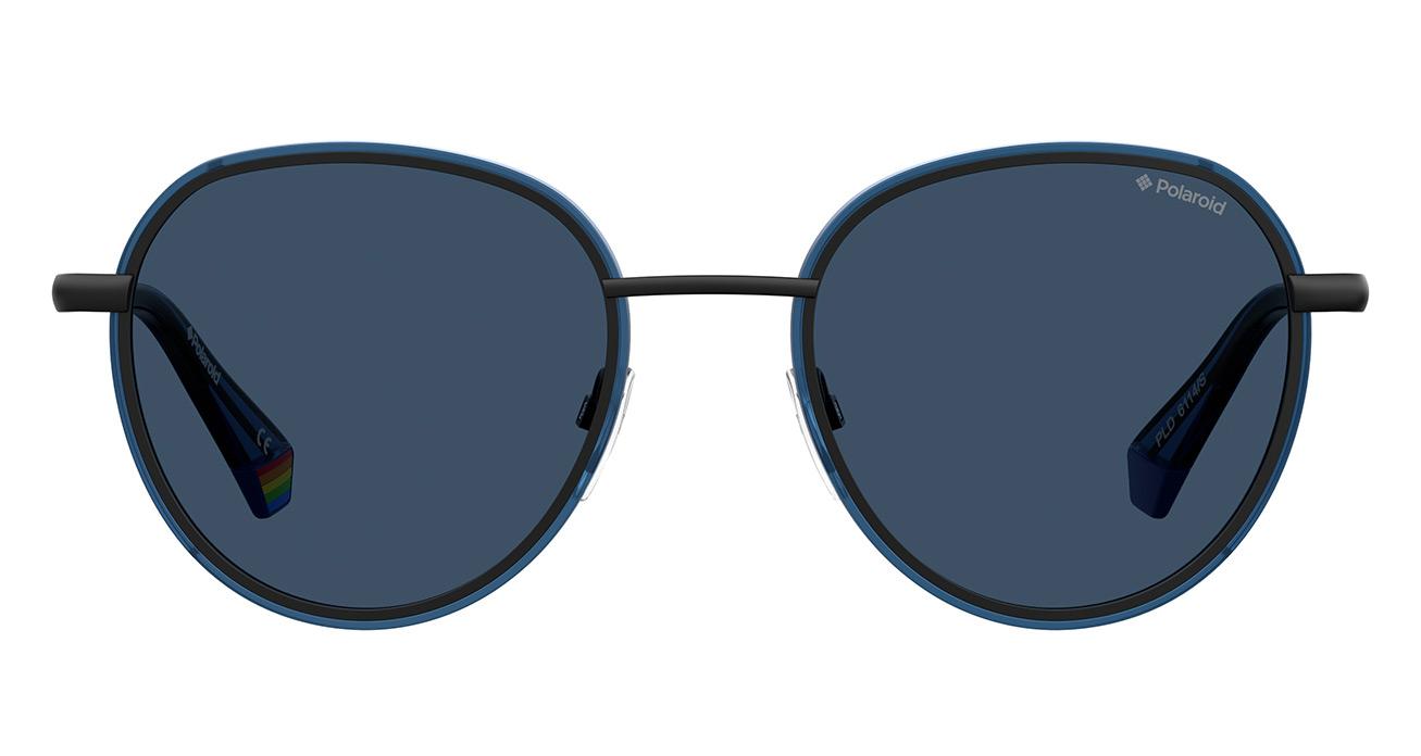 Солнцезащитные очки Очки с/з POLAROID PLD 6114/S PJP