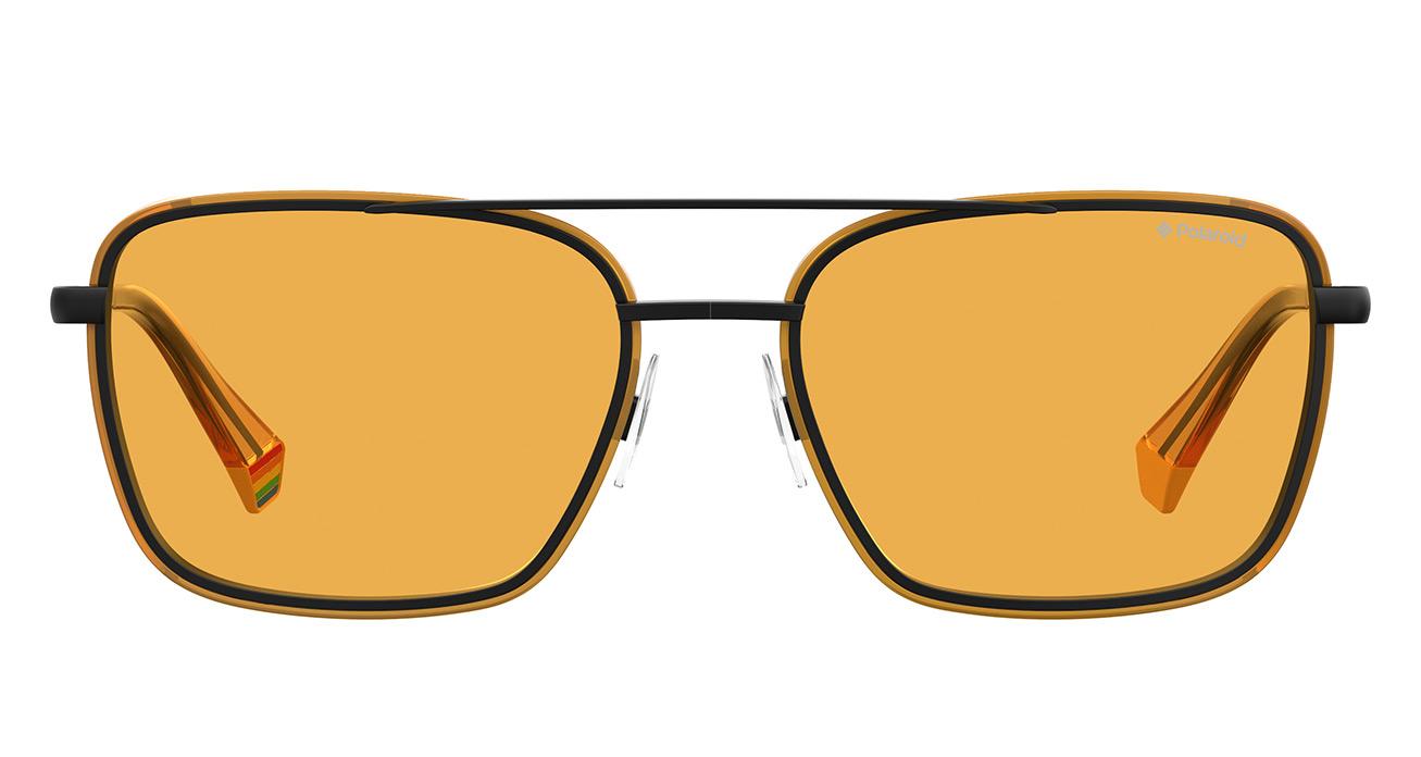 Солнцезащитные очки Очки с/з POLAROID PLD 6115/S 40G