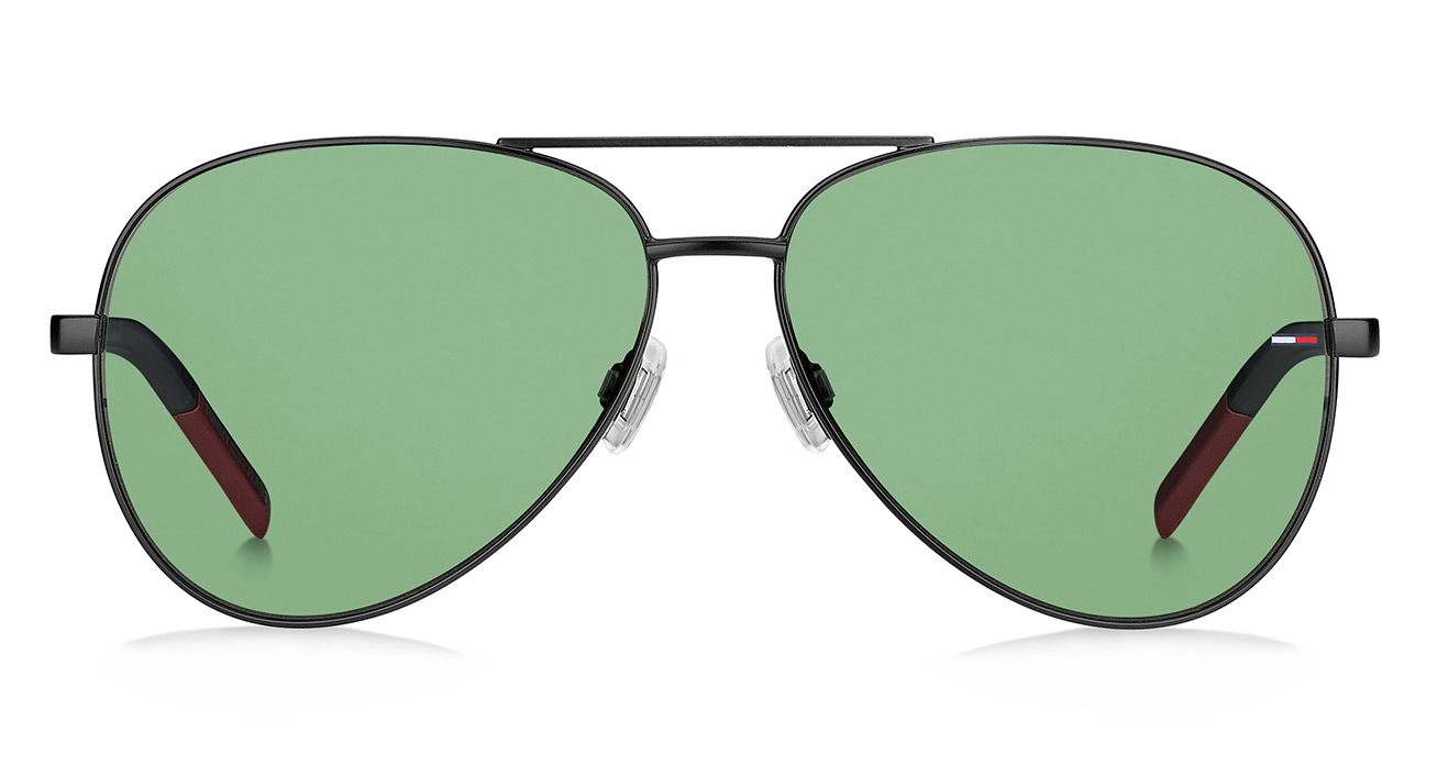 Солнцезащитные очки Очки с/з Tommy Hilfiger TJ 0008/S 3OL