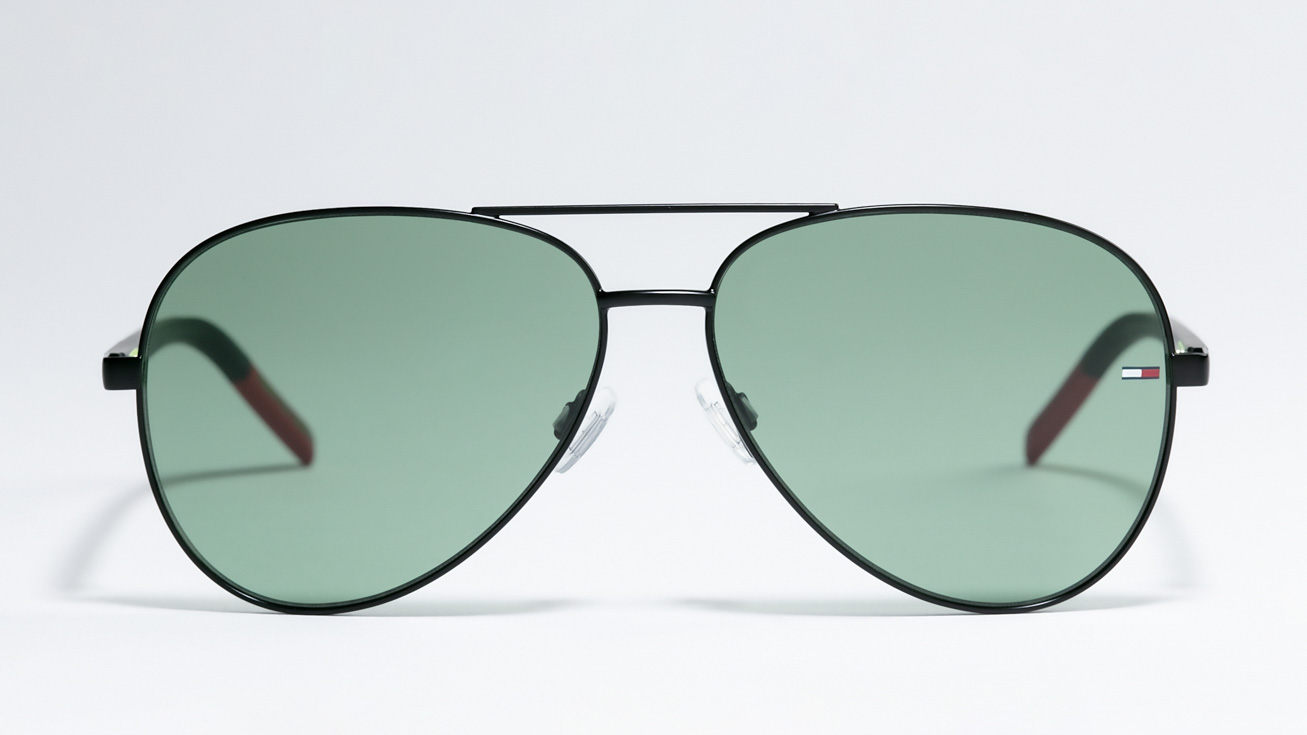 Фото - Солнцезащитные очки Tommy Hilfiger TJ 0008/S 3OL очки tommy jeans tj 0017 cs 003
