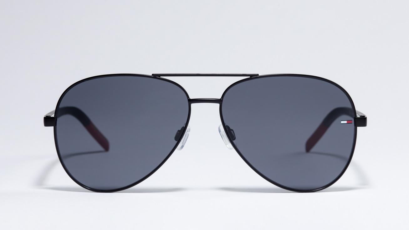 Фото - Солнцезащитные очки Tommy Hilfiger TJ 0008/S 003 очки tommy jeans tj 0017 cs 003