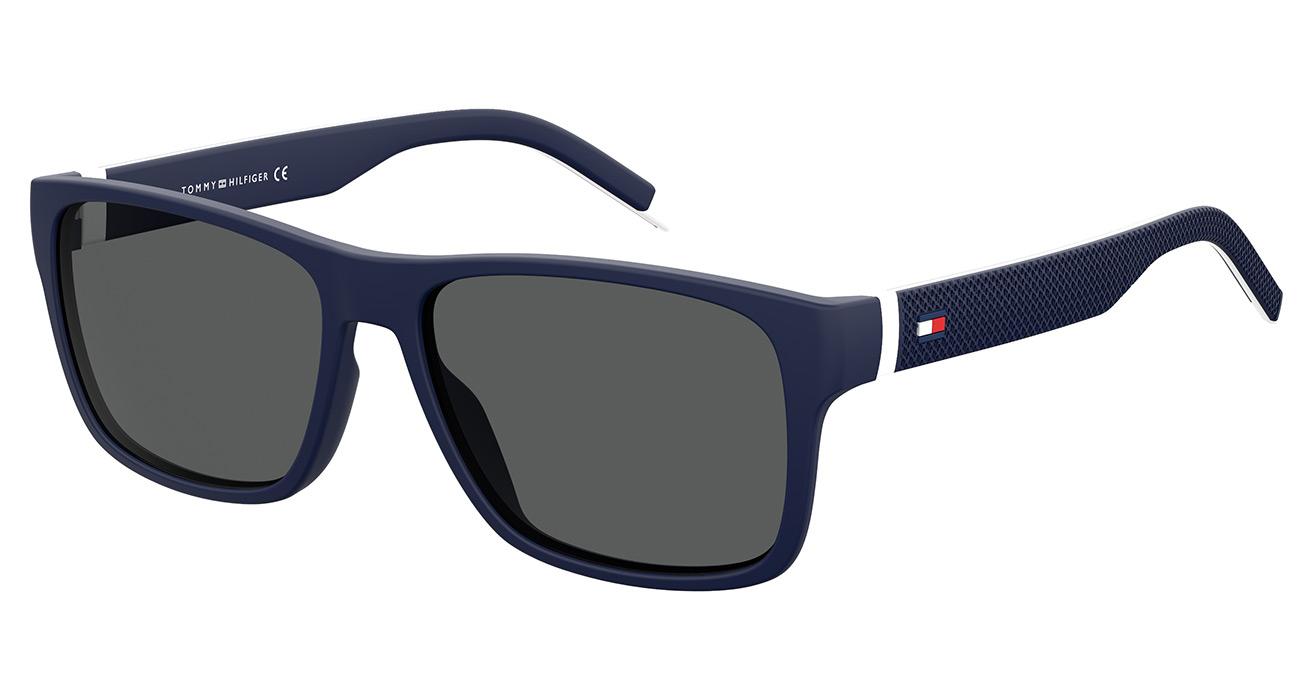 Солнцезащитные очки Очки с/з Tommy Hilfiger TH 1718/S 0JU