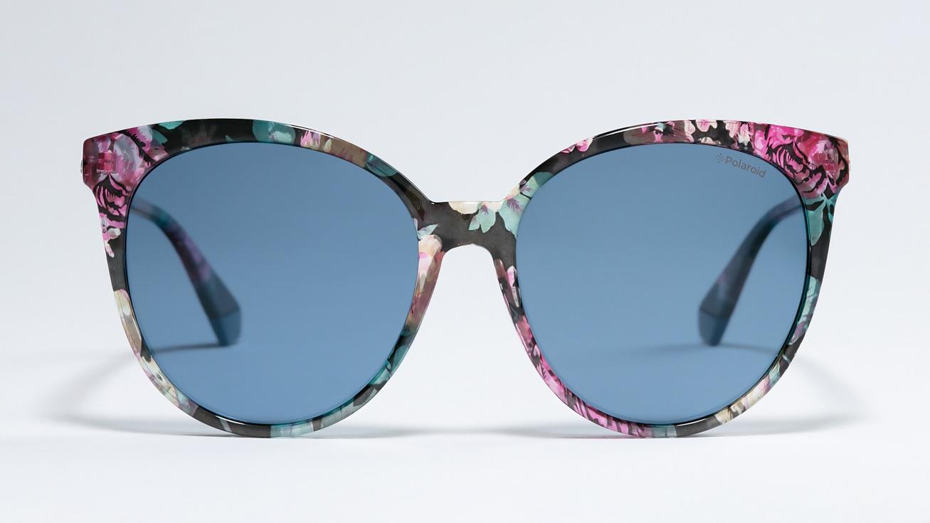 Солнцезащитные очки Очки с/з POLAROID PLD 4086/S JBW фото