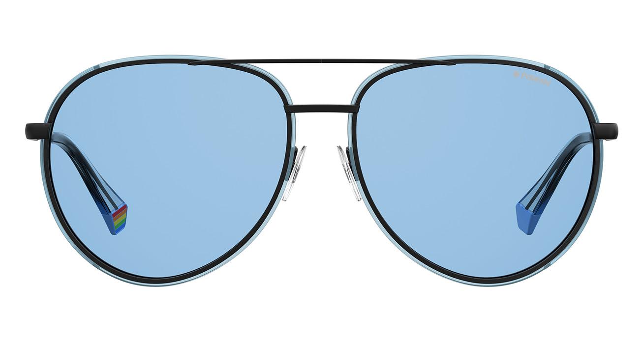 Солнцезащитные очки Очки с/з POLAROID PLD 6116/G/S MVU