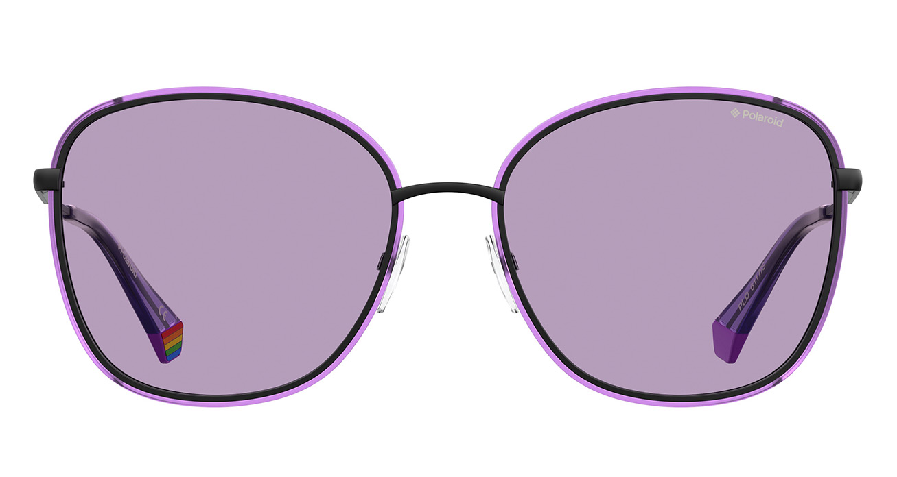 Солнцезащитные очки Очки с/з POLAROID PLD 6117/G/S B3V