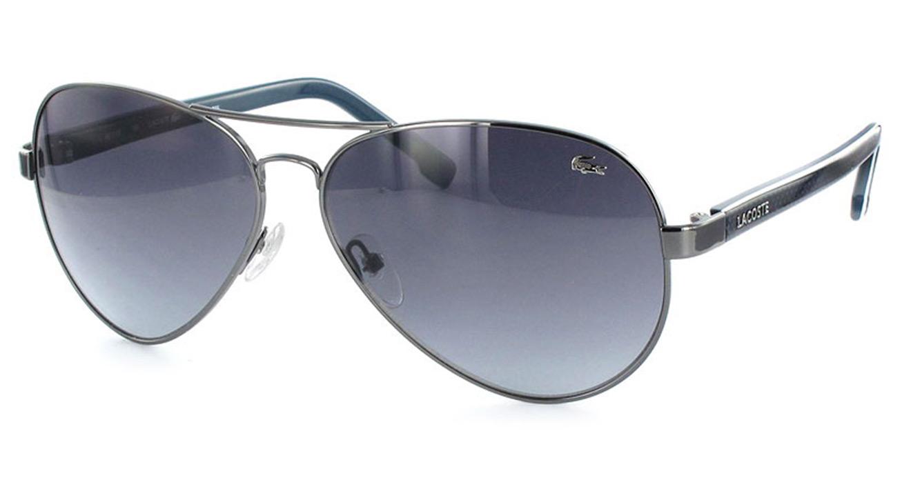 Солнцезащитные очки Очки с/з LACOSTE 163S 035