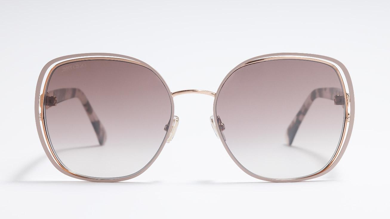 Солнцезащитные очки JIMMY CHOO DODIE/S FWM