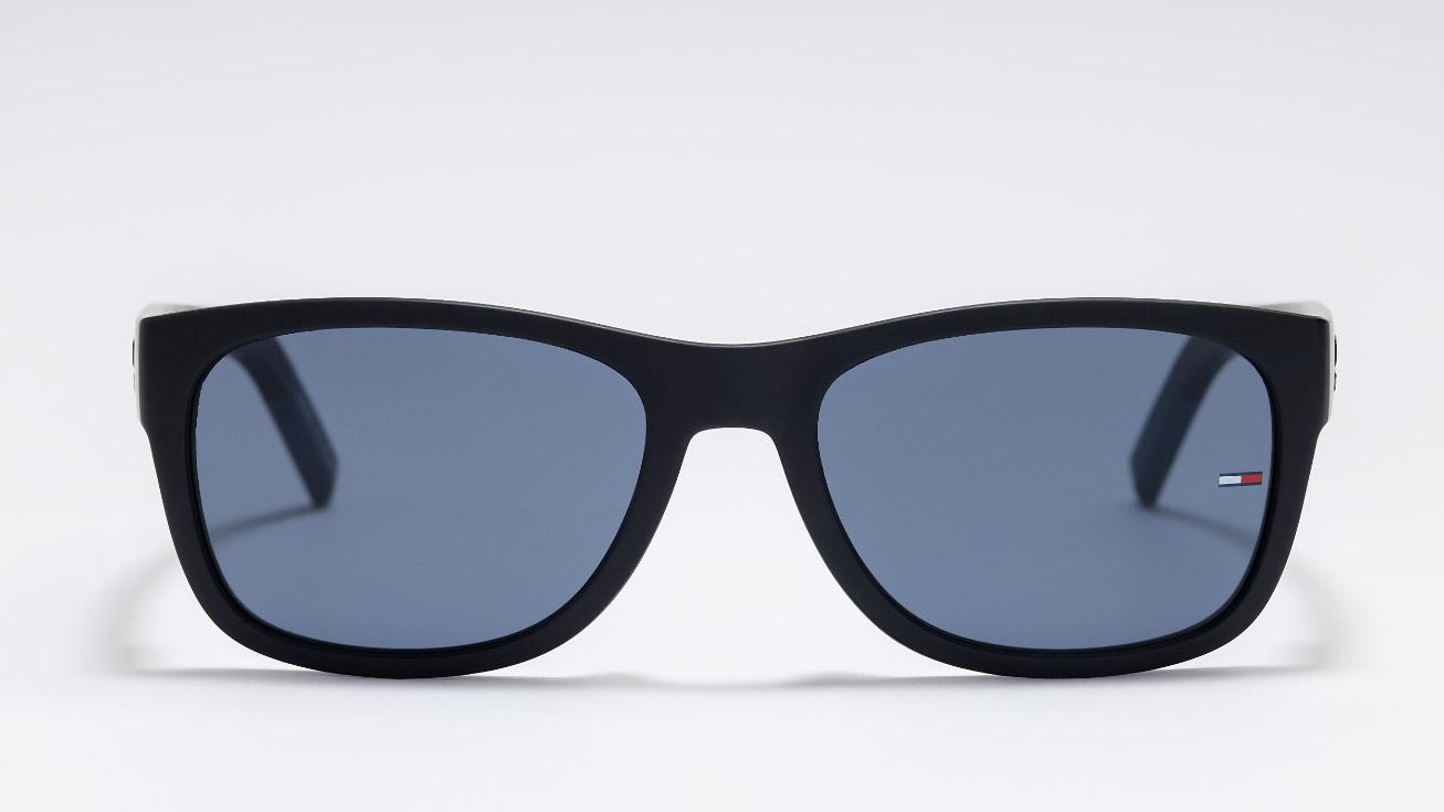 Фото - Солнцезащитные очки Tommy Hilfiger TJ 0025/S 0VK очки tommy jeans tj 0017 cs 003