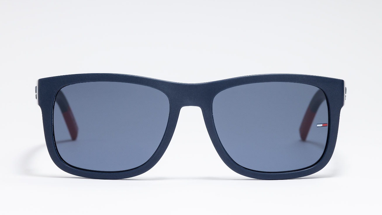 Фото - Солнцезащитные очки Tommy Hilfiger TJ 0001/S FLL очки tommy jeans tj 0017 cs 003