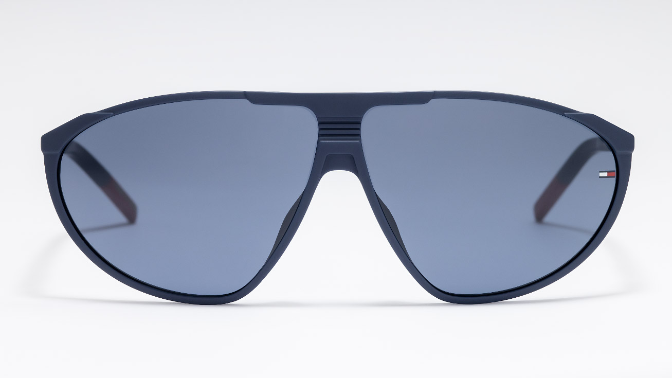 Фото - Солнцезащитные очки Tommy Hilfiger TJ 0027/S FLL очки tommy jeans tj 0017 cs 003