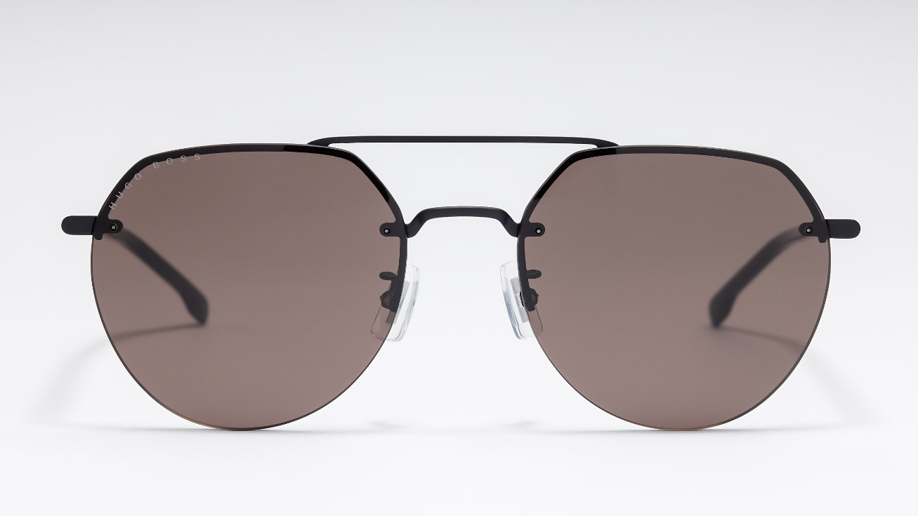 Солнцезащитные очки BOSS HUGO BOSS 1142/F/S 003