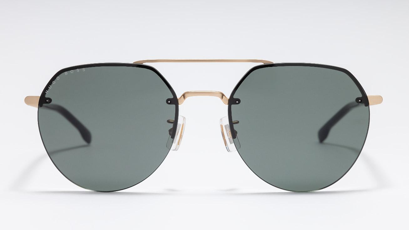 Солнцезащитные очки BOSS HUGO BOSS 1142/F/S 0Y8