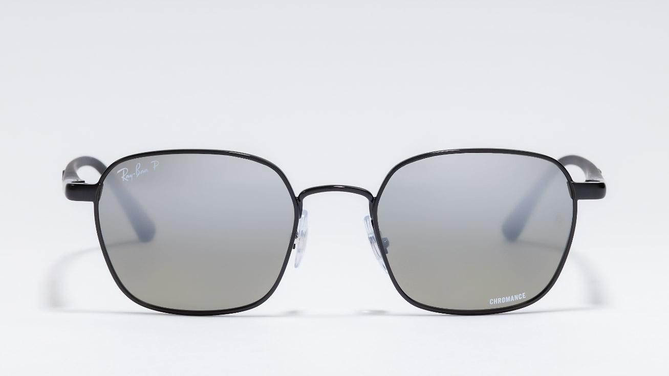 Солнцезащитные очки Ray Ban 0RB3664CH 002/5J