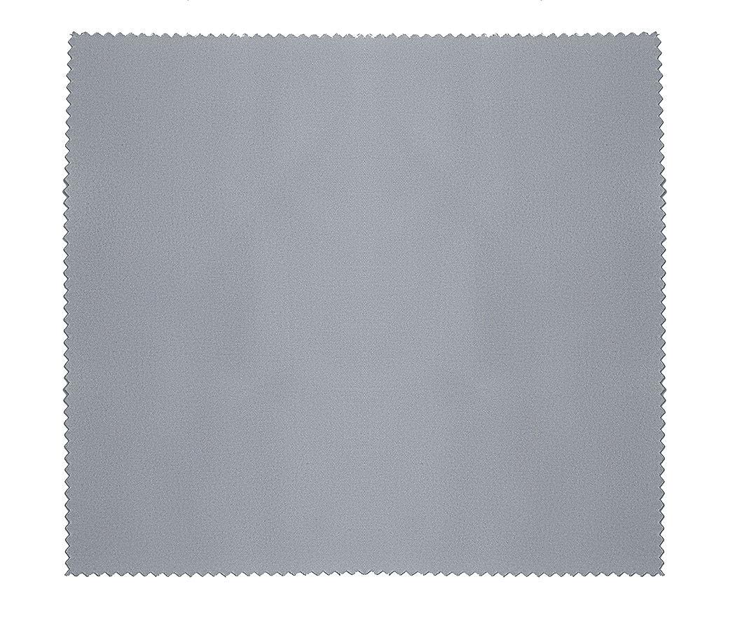 Салфетка из микрофибры W1-6060 (К2-1416) серый фото