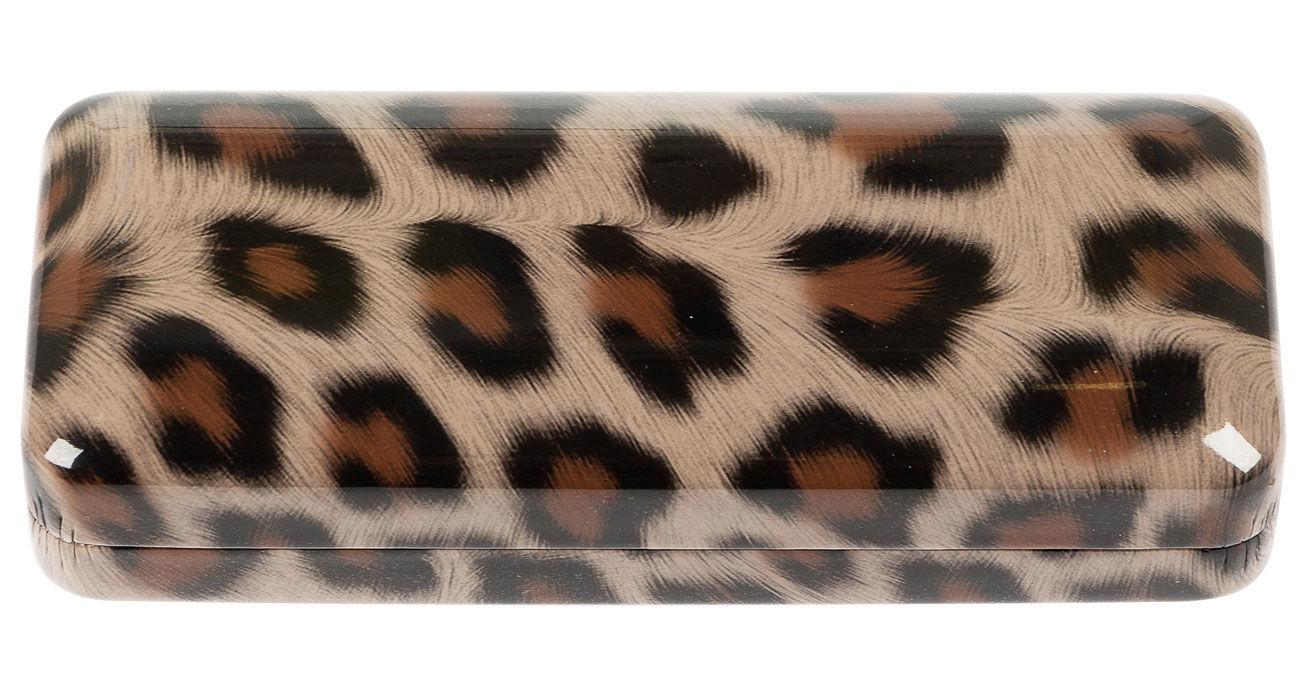Футляр 860 VCS коричневый леопард