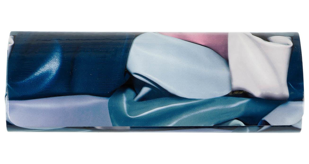 Футляр 21803 голубой/синий/розовый фото