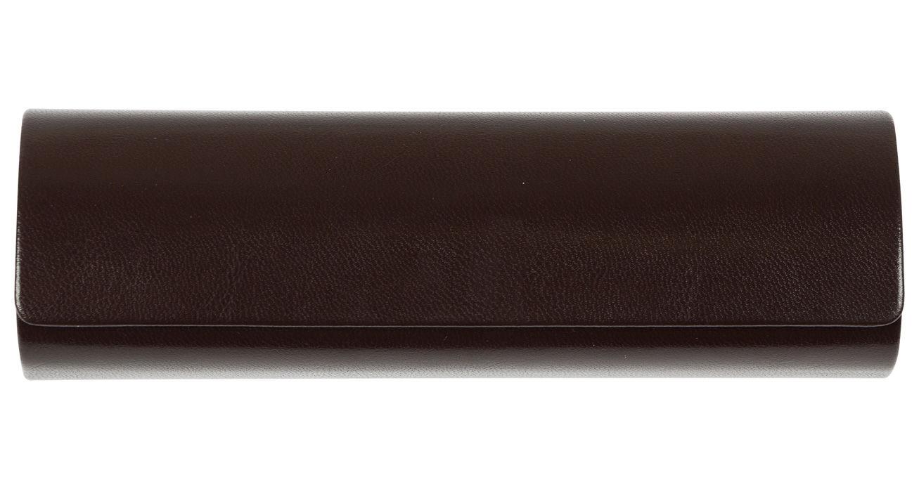 Футляр F137-1 коричневый фото