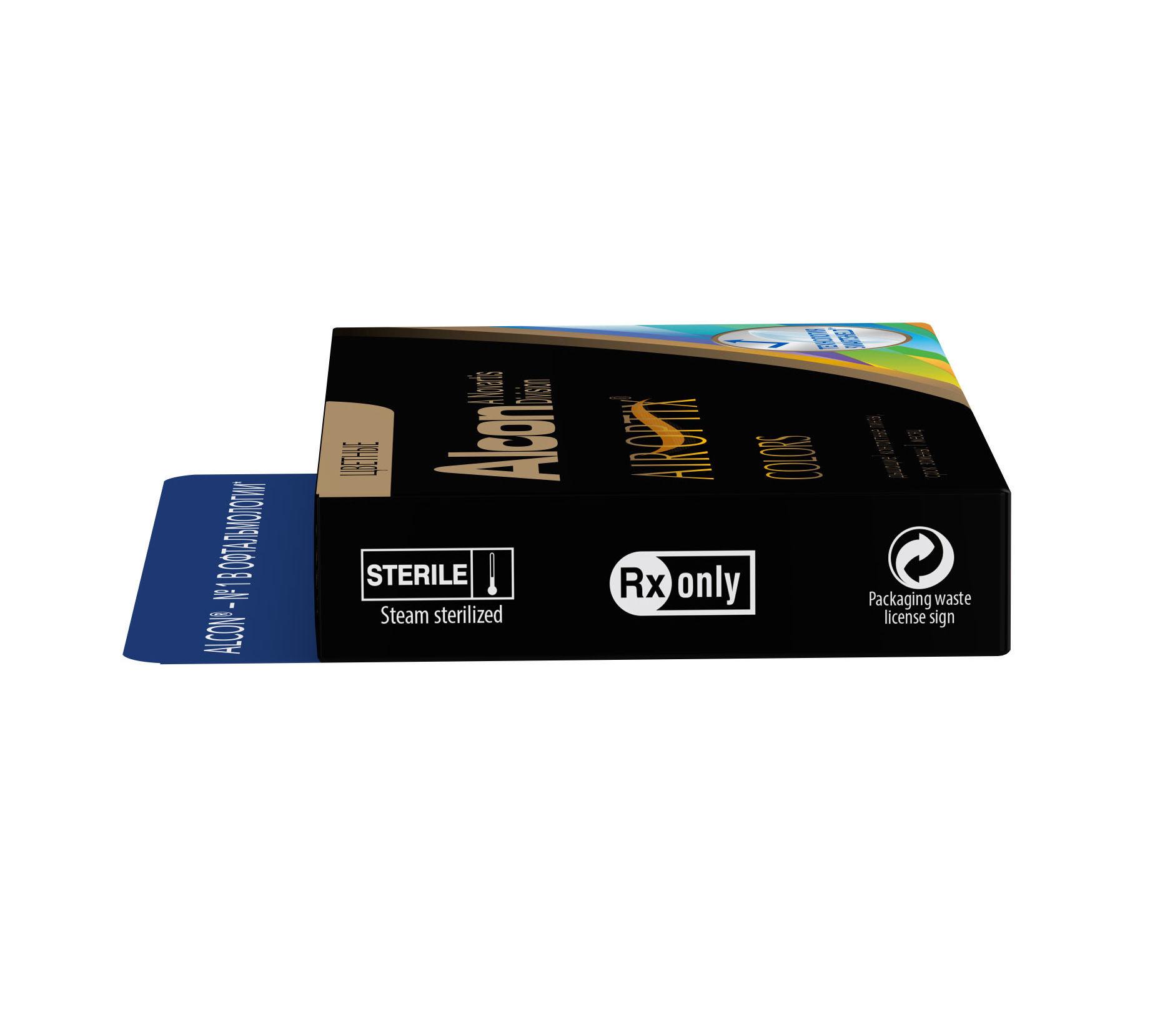 dd68b27e423a Купить контактные линзы AIR OPTIX COLORS (2 линзы) по выгогдным ...