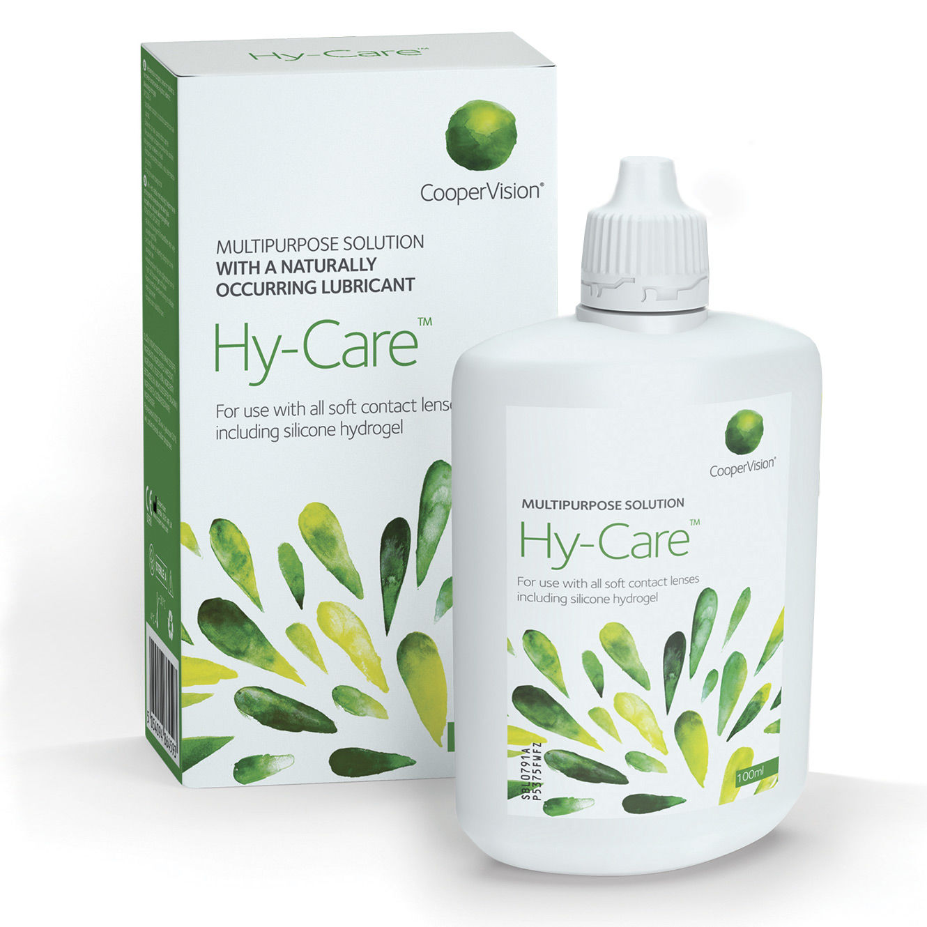 Раствор Hy-Care (100 ml)