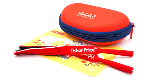 Оправа FISHER PRICE FPV-27 c580-2