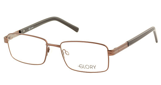 Оправа GLORY 511 BROWN